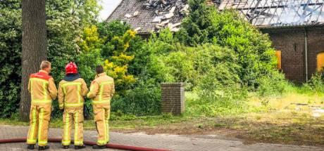 Man vrijgelaten, geen verdachte meer van boerderijbrand in Helmond