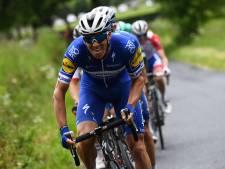 Zdenek Stybar prolonge l'aventure avec Deceuninck - Quick-Step