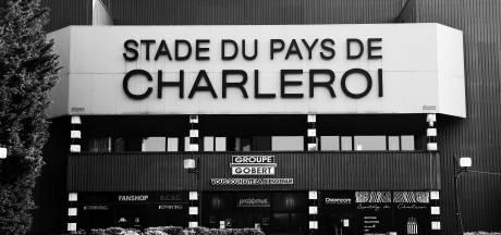 Le projet du nouveau stade de Charleroi va être présenté en ligne en septembre