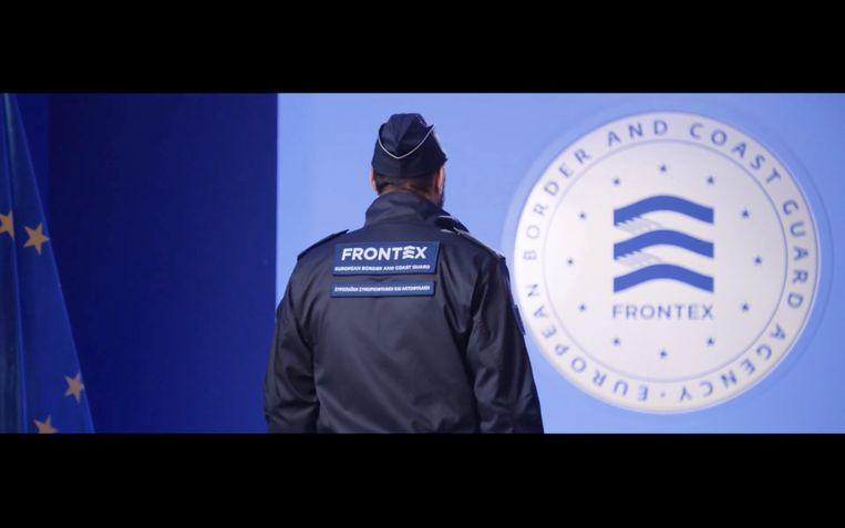 null Beeld RV Frontex