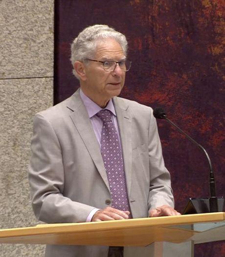 Eindelijk staat Gary uit Kortgene in de Tweede Kamer, maar hondenbelasting is nog niet van tafel