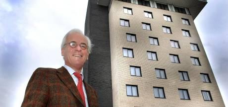 Bastion Hotel Dordrecht wordt vernieuwd en uitgebreid met onder meer een nieuwe toren
