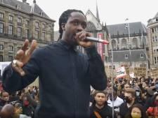 OM gaat uitspraken Akwasi onderzoeken na meerdere aangiftes tegen rapper