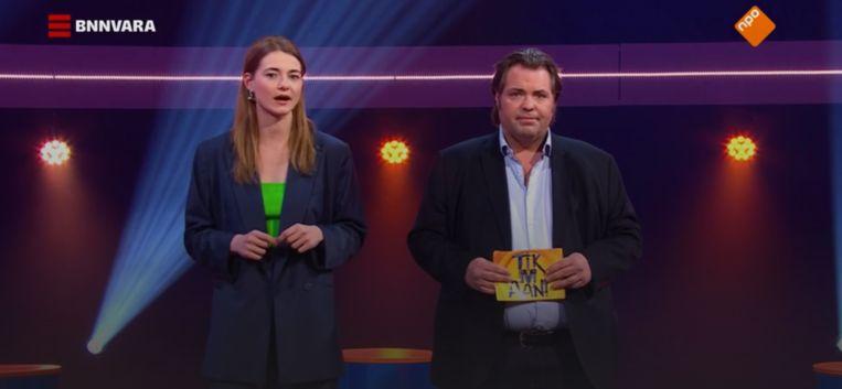 Schaars publiek geld uitgeven aan kettingreacties op tv? Niet nodig, wel heel leuk