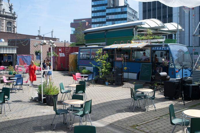 11062021 Antwerpen storm    Bar Storm