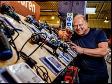 Klusepidemie: 'Bouwmarkten vervullen een maatschappelijke verantwoordelijkheid'