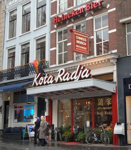 Frans Bauer hoeft 'de chinees' niet te missen: babi pangang is nu Nederlands erfgoed