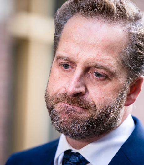 'Kapotte koelkast vol Janssen-vaccins en Dansen met Janssen staan volledig los van elkaar'