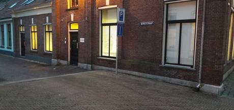 Tactus moet net als alle bedrijven reclamebelasting betalen... in Harderwijk