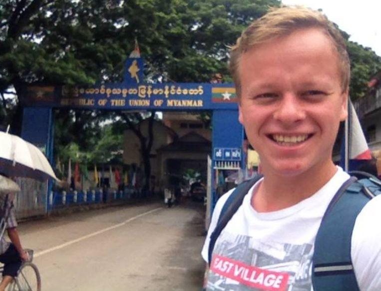 Oscar (20) heeft leukemie en zoekt stamceldonor