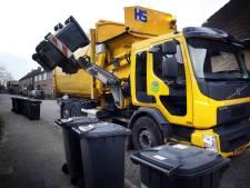 Nieuwe organisatie voor inzamelen van afval in Vianen