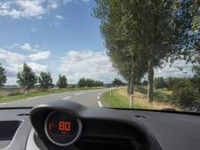 Eindelijk een oplossing voor de gevaarlijkste weg van Zeeland: Vosmeer krijgt zijn rondweg