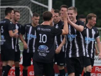 """Yoran Deleu en Club Roeselare openen seizoen met een 7 op 9: """"Zege op Ardooie is opsteker van formaat"""""""