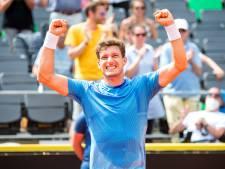 Pablo Carreno Busta remporte Hambourg et signe son 6e succès sur le circuit ATP