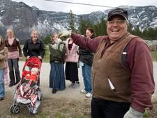 Canada verbiedt polygamie; man heeft 148 kinderen bij 24 vrouwen