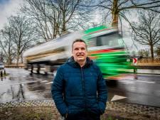 'Alleen maatwerk kan dodenweg langs het Apeldoorns Kanaal veiliger maken', zegt verkeersdeskundige