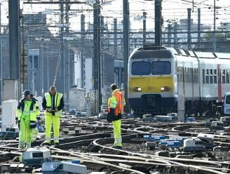Geen 36 urenweek meer voor nieuw spoorpersoneel