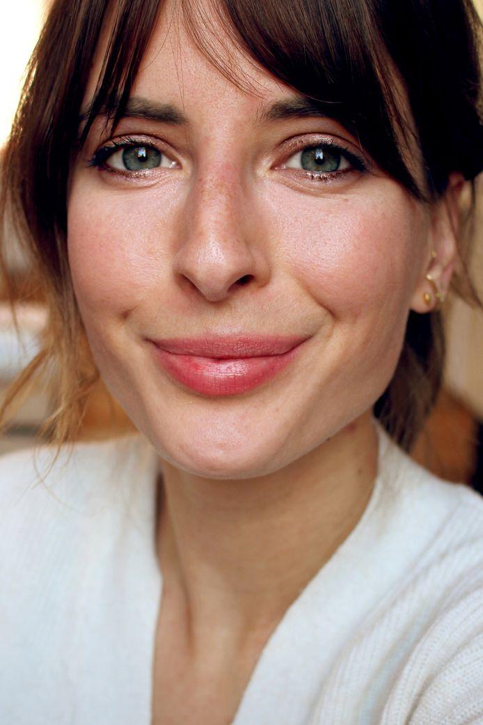 BeautyredactriceSophie Vereycken