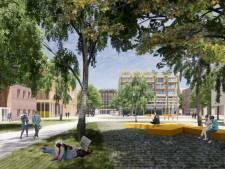 Kennispark in Enschede krijgt groen terug