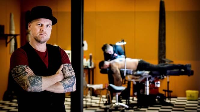Wie wordt de beste tatoeëerder van de Lage Landen?