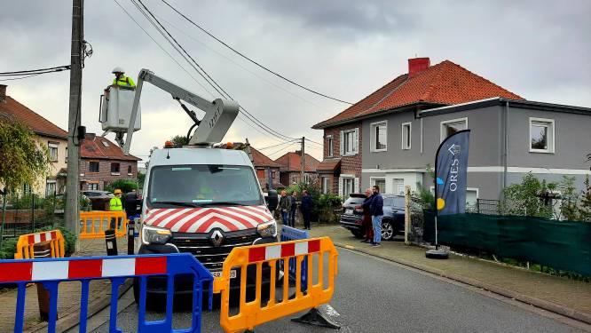La fibre optique bientôt dans quinze nouvelles communes wallonnes