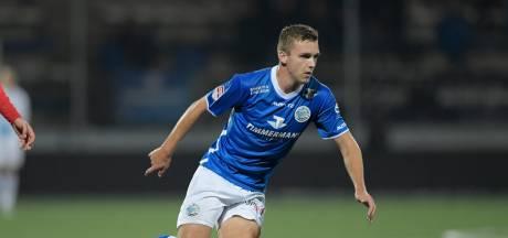 'Broertje' Miedema vertrekt bij FC Den Bosch en kiest voor avontuur in Spanje