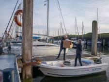 Uitstekend seizoen voor haven Willemstad: 'We zijn van 0 naar 100 gegaan'
