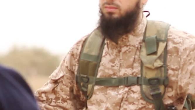 Ook Franse beul in de rangen van IS?