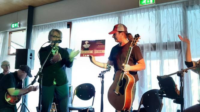 Bluesfestival wint cultuurprijs