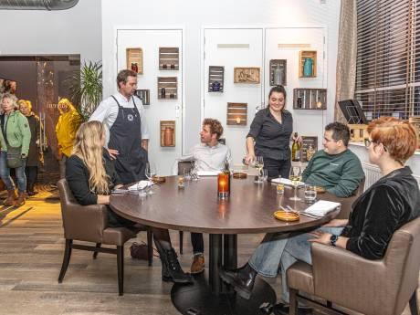 Corona is doodsteek voor dit restaurant in Zwolle: 'We sluiten met pijn in het hart'
