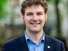 Drie mannen voeren kandidatenlijst CDA Utrecht aan