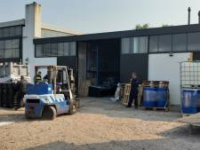 Drie mannen opgepakt in drugslab Zwingelspaan, pandeigenaar schrikt zich rot: 'Dit is bizar'