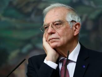 """EU-diplomaat Borrell: """"Moskou weigert dialoog, EU moet conclusies trekken"""""""