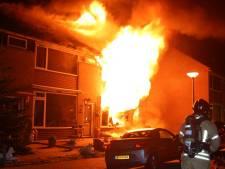 Doorbraak in onderzoek naar dodelijke brand Hellevoet