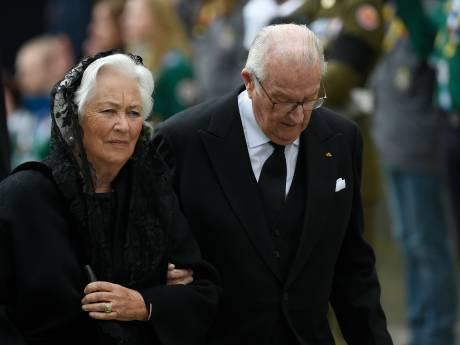 """Albert II """"miné"""" par l'affaire Delphine Boël: """"Son état de santé est loin d'être bon"""""""