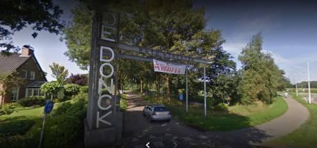 Herdenkingen in openluchttheater Someren: alsnog eerbetoon aan overledenen