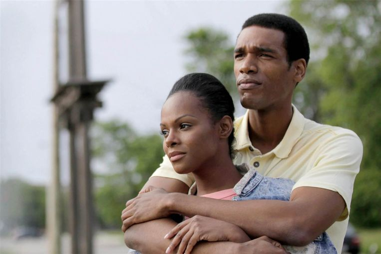 Southside With You Beeld MIRAMAX