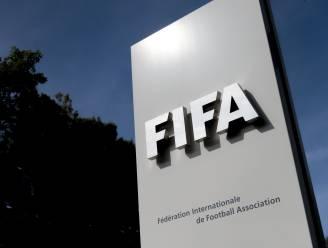 FIFA keurt Super League af en roept op tot kalmte en harmonie