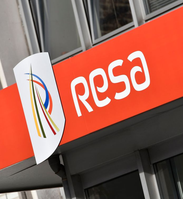 Resa recrute et forme des agents à Liège.
