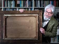 Eureka! Hoogleraar kunstgeschiedenis deelt graag zijn vondsten: 'Maar ik ben zeker geen stoffige professor'