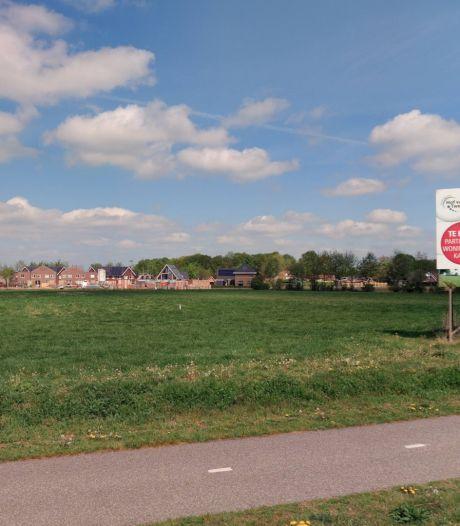 Verdwenen wachtlijsten voor bouwkavels in Hof van Twente in loop dit jaar weer boven water