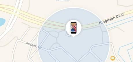 iPhone 'gejat' in Zeeuwse supermarkt, op dak van auto gelegd en rijdt zo 10 kilometer mee