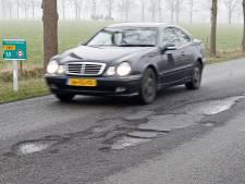 20 Procent Moerdijkse wegen in slechte staat: 'Dat het zó'n omvang had, wist ik niet'