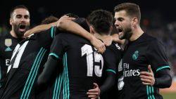 FT buitenland: Real nipt langs Leganés in beker - Advocaat Neymar laat cheque van 222 miljoen euro inkaderen - Piqué verlengt bij Barcelona