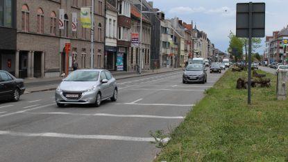 Alles wat je moet weten over de grote werken op N9 Eeklo: middenberm wordt verlaagd, en deze zomer nieuwe asfaltlaag