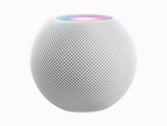 'Apple gestopt met ontwikkeling smartspeakers na tegenvallende verkoop'