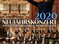 Andris Nelsons geeft traditioneel Weens Nieuwjaarsconcert vleugels
