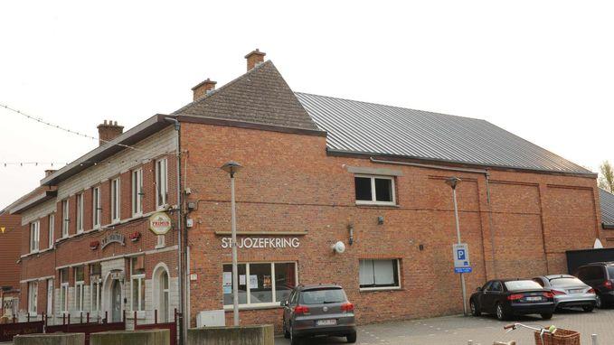 Rel rond asbestverwijdering Sint-Jozefkring
