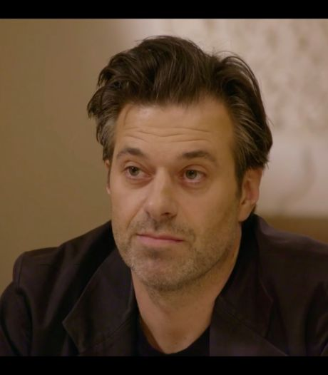 Tv-kok Sergio Herman betrapt op rijden onder invloed tijdens avondklok