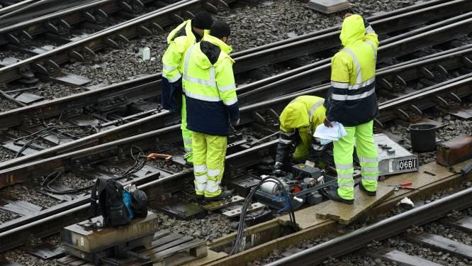 Dit weekend geen treinen op traject Aalst-Denderleeuw, Denderleeuw-Zottegem en Edingen-Geraardsbergen